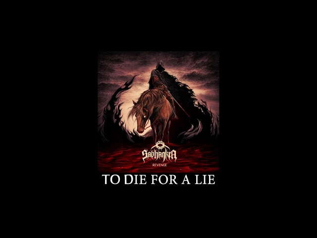 Sabhankra - To Die For A Lie (Official Music Video)