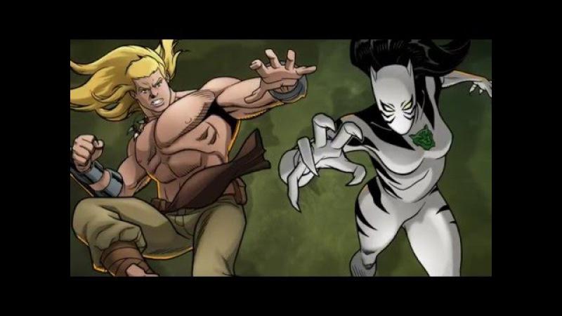 Великий Человек-паук - Новые воины - Сезон 3 Серия 9   Marvel