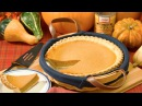 Mary Christmas Special Recipe: How to make Pumpkin Pie , Fresh Pumpkin Pie , Pumpkin Pie Recipe