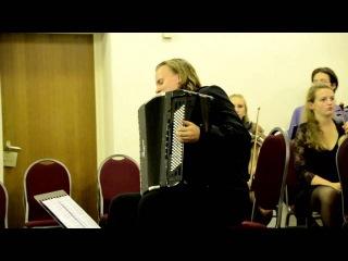 Richard Galliano - Opale Concerto