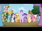 My Little Pony | Friends Are Always There For You (Russian Official)
