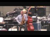 Branford Marsalis Quartet with Christian McBride Detroit Jazz Festival 2010