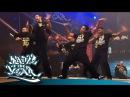 BOTY 2012 - SHOWCASE - POCKEMON CREW (FRANCE) [OFFICIAL HD VERSION BOTY TV]