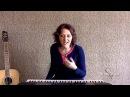 Как научиться петь. Уроки вокала: Штробас - расслабление и основа Хрипа