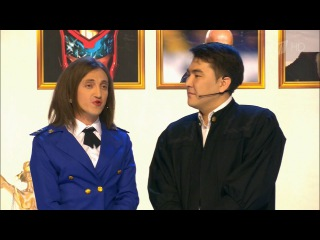 КВН Камызяки - 2015 Высшая лига Вторая 1/4 СТЭМ