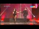Kairat Nurtas Nyusha Big Show in Astana, Kazakhstan 2015