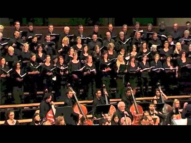 Hilarion Alfeyev St Matthew Passion Neuchatel Switzerland Part 3