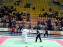Магомедбеков Рамзан VS Ханлар Азизов 2013 год.