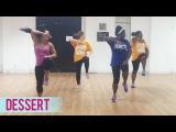 Dawin - Dessert ft. Silento (Dance Fitness with Jessica)