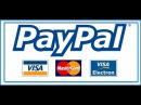 PayPal УБИЙЦА RevShare Ревшер проектов