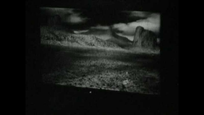 Nine Inch Nails: Eraser (live) (1995)