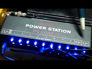Mosky Power Supply By Jems