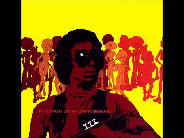 Miles Davis Calypso Frelimo