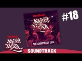 BOTY 2015 SOUNDTRACK - 18 - Mr Confuse - Rush Zone