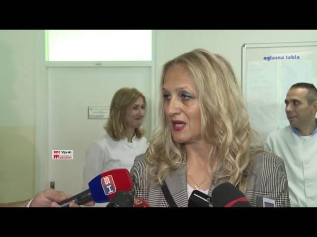 Mr sci med Nevena Todorović specjalista porodične medicine Pomoćnik direktora za medicinske poslove