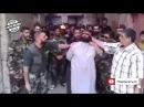 СИРИЯ.Пойманный террорист ДАИШ(ИГИЛ) в плену! Свежие Новости NEWS