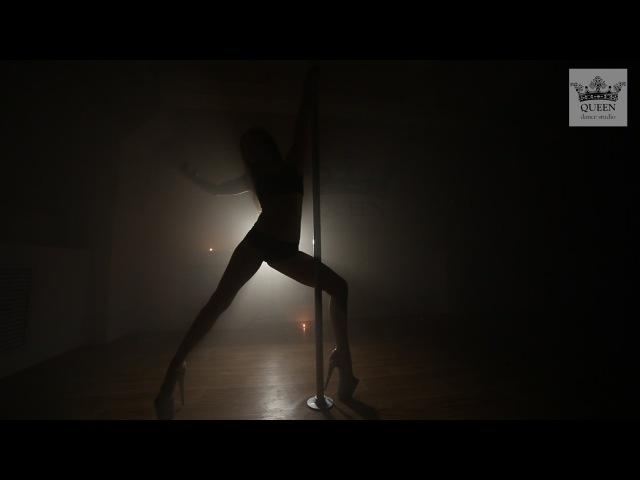 QUEEN DANCE studio «Fifty Shades of Grey»