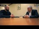 Эксклюзивное интервью 17 канала с Михаилом Казиником