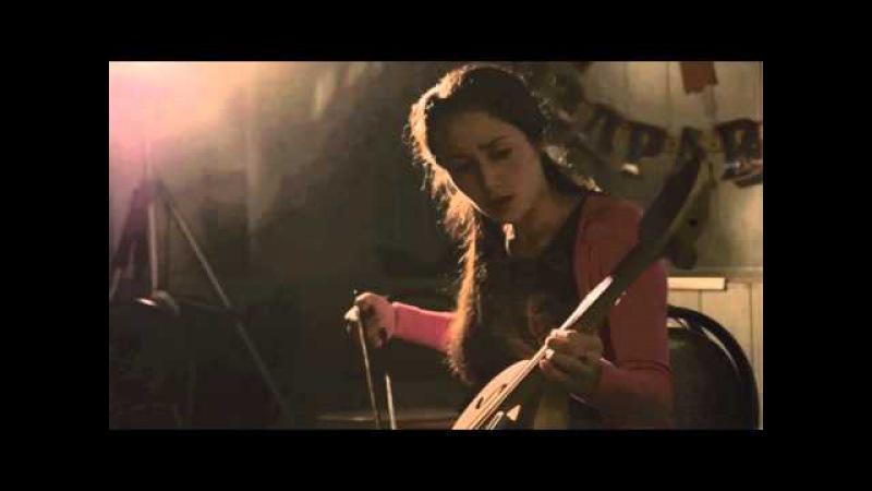 Nogai folk song: Ak shaluv kara shaluv - Ajna Cherkesova