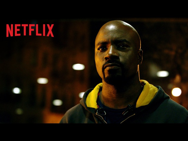 Marvel's Luke Cage | Clip: You Want Some [HD] | Netflix