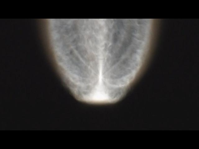 Halsoy's Launch- Atlas V 551 Liftoff! (9/2/2015)
