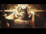 Damnatus - The Enemy Within (Full Warhammer 40k fan movie) EN sub, 480p
