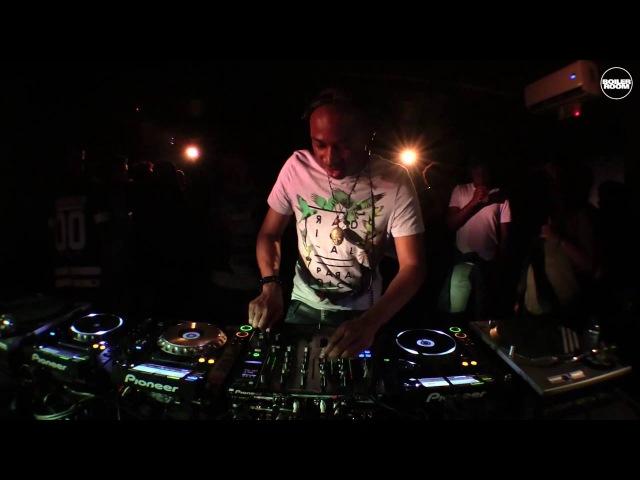 DJ Satélite Boiler Room Lisbon DJ Set