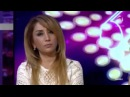 Elnare Abdullayeva Cabir Abdullayev Her Kesi Agladan Ifa ATV Naneli Verlisi