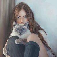 Lily Shilnikova