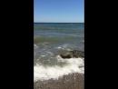 Крым.Черное море.