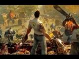 Serious Sam 3-Первые впечатления!
