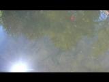 р.Плоска&окунь& EKEN H9R 1080 HD