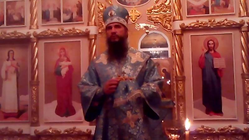 В селе Могильно-Посельское Большереченского р-на