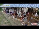 [tvN] Three Meals a Day 고창편 E04 (160722)