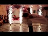 Наш перший весільний танець=)