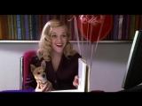 Legally Blonde 2 Red, White and Blonde (2003) - Блондинка в законе 2 Красное, белое и блондинка Первый канал