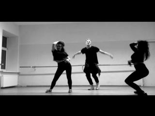 Era Istrefi - BonBon Roma Spradzenko Choreography