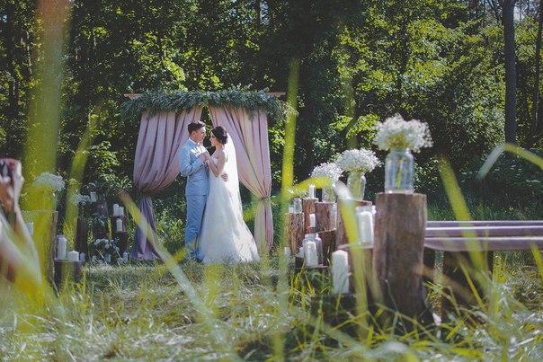 Друзья, начинаем набор на декабрьскую группу по свадебной фотографии!