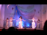 Восток-классика театр танца