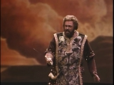 Ah! si, ben mio... Di quella pira... Luciano Pavarotti (Il trovatore)