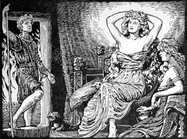 Легенда об Оттаре