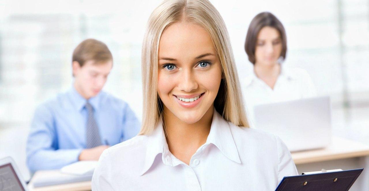 Вакансии для студентов: работа с неполной занятостью