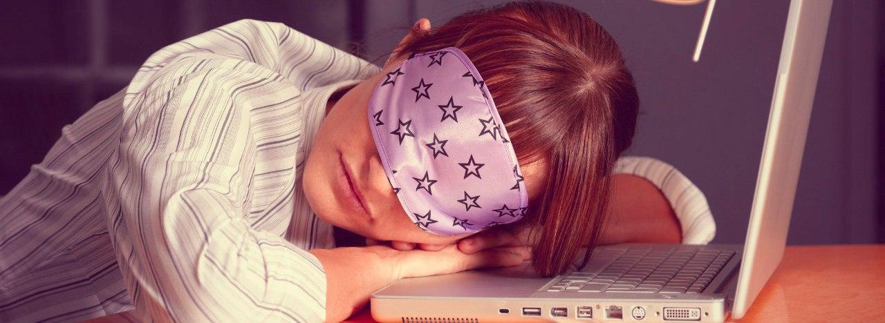 Эффективные способы не спать всю ночь: применять только в экстренных ситуациях