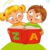 LITTLE BOOKS Детские книги и игры на английском