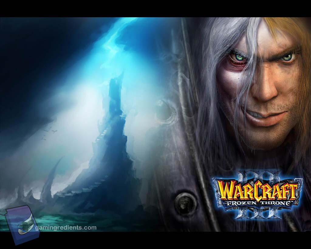Афиша Муром Турнир по WarCraft 3 TFT