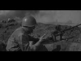 Дикий мед (1966). Отражение атаки немецких танков