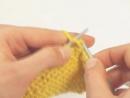 Видеокурс по вязанию на спицах. Урок 16. Несколько петель из одной
