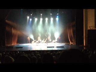 Шоу под дождем 3 #театртанцаискушение #шоуподдождем3 #мьюзикхолл #спб