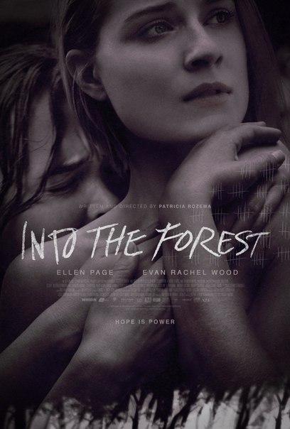 В лесу [2015]