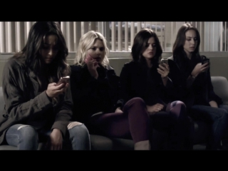 psychology concepts in pretty little liars You want to know what i learned from seven seasons of watching pretty little liars an autostraddle senior editor level of self-concept accessibility.